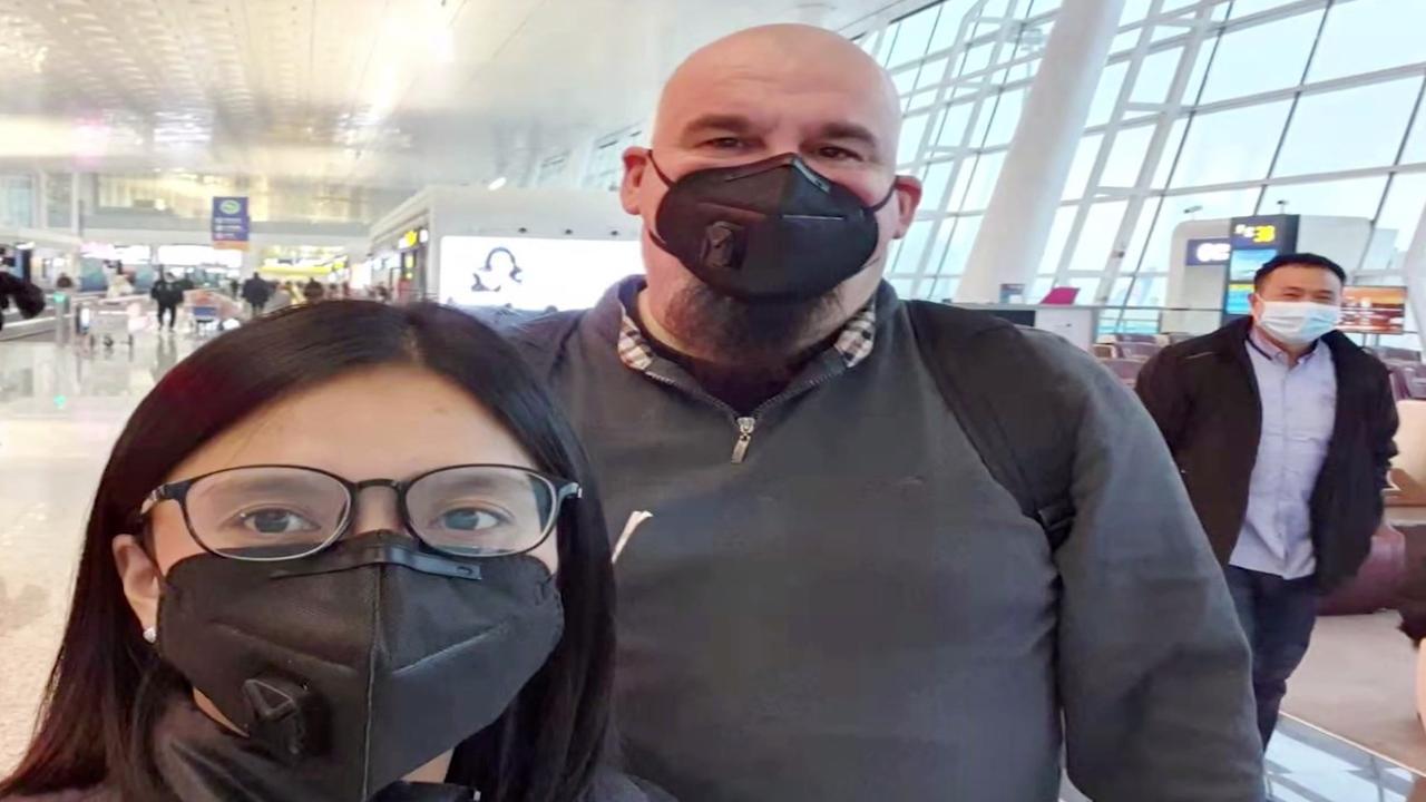 Wuhan op slot: 'In Rotterdam en Amsterdam zou dit niet kunnen'