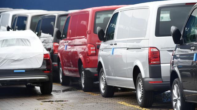 Volkswagen schroeft omzet en winst op door recordverkoop
