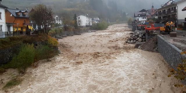 Dodental door noodweer Italië loopt op tot negen