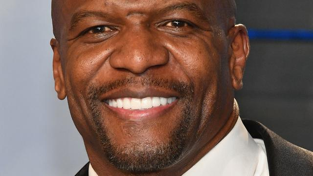 Aanrandingsaanklacht Brooklyn Nine Nine-acteur Terry Crews afgewezen