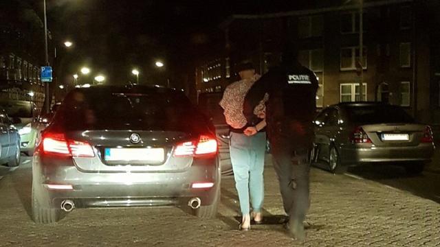 Politie rolt bende op achter schietpartijen Rotterdam-Zuid