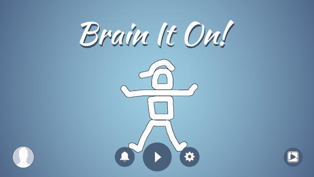App van de week: Brain It On!
