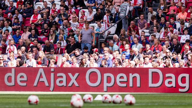 Ajax gelast open dag af wegens voorspelde extreme hitte