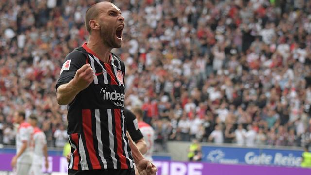 Scorende Dost merkt bij debuut dat hij weer moet wennen aan Bundesliga