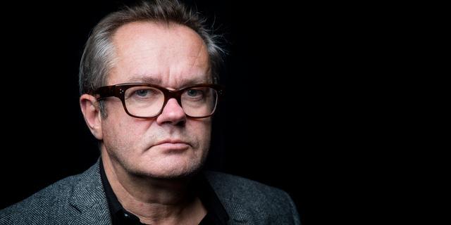 Acteur en toneelschrijver George van Houts lijstduwer Piratenpartij