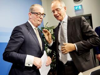 'Opstappen van Alders bij NCG zet alles op zijn kop'