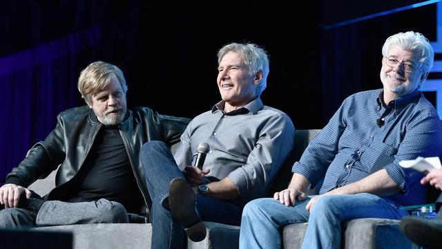 Harrison Ford gaf opvolger Alden Ehrenreich tips voor rol Han Solo