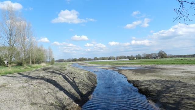 Wandeling door natuurgebied Turfvaart-Bijloop