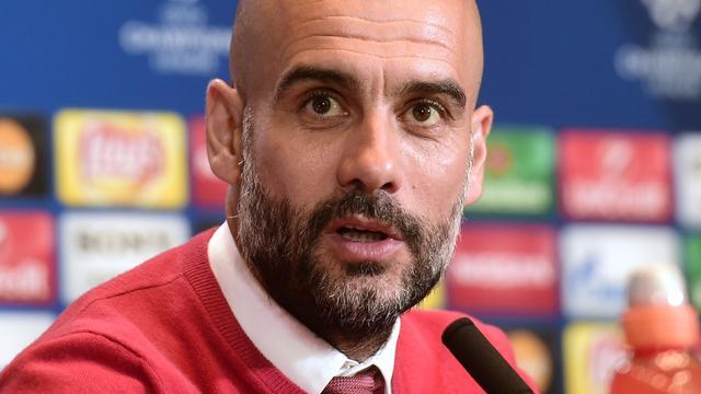 Guardiola vindt periode Bayern niet af zonder Champions League-zege