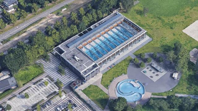 Zwembad De Krommerijn wordt verbouwd en krijgt nieuwe velden