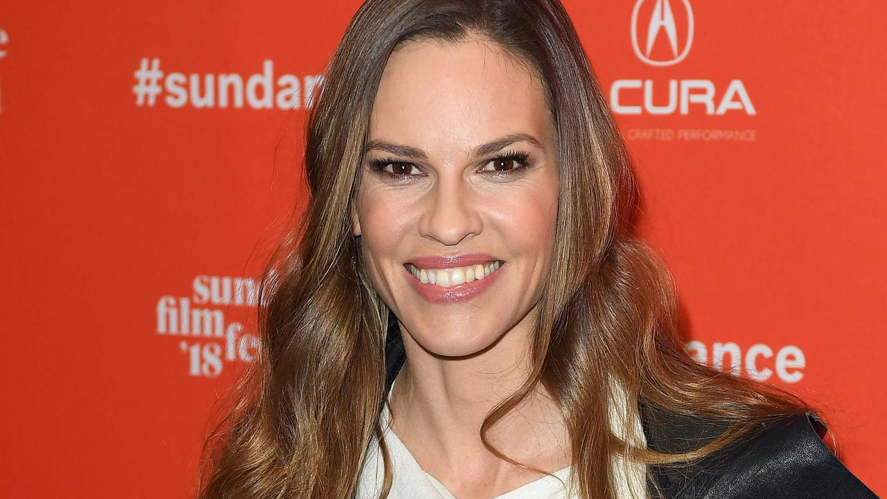 Leading role for Hilary Swank in Netflix drama series Away