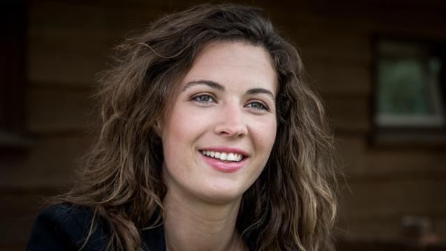 Boer zoekt Vrouw-deelnemer Annemiek gelukkig in de liefde