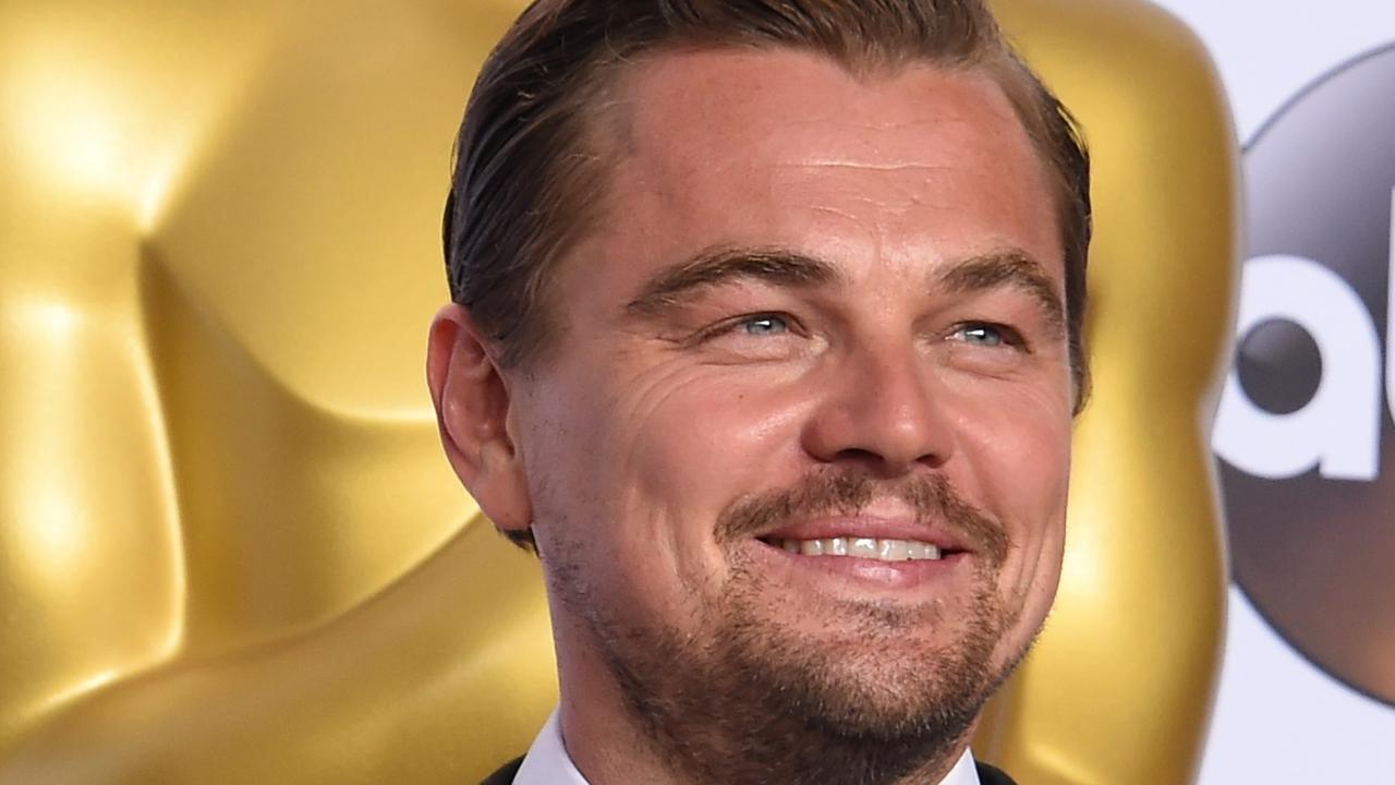 Leonardo DiCaprio wint Oscar voor beste acteur