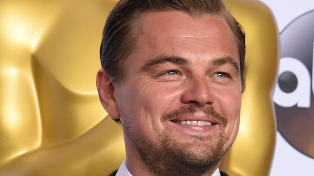 Documentaire Leonardo DiCaprio naar London Film Festival
