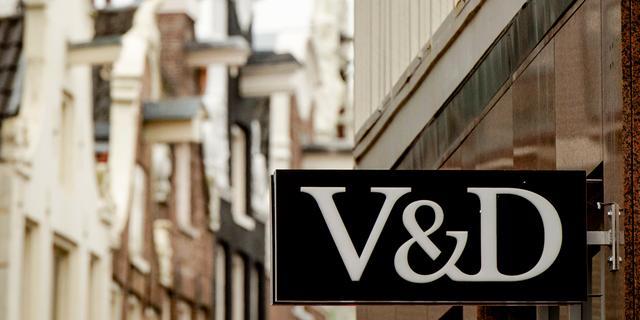 'Veel schuldeisers V&D zien geld niet meer terug'