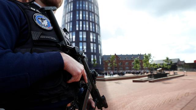 VS verscherpt reisadvies voor Europa vanwege risico op aanslagen
