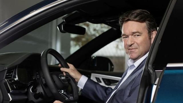 Afzwaaiende topman Schot blikt terug: 'We hebben Audi opnieuw opgericht'