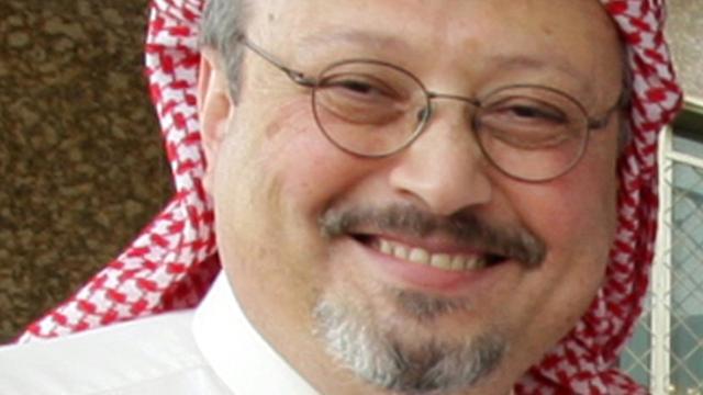 Saoedi-Arabië levert verdachten moord op Khashoggi niet uit