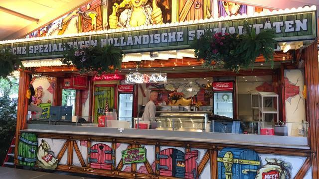 Alphense Oktoberfeest volledig uitverkocht