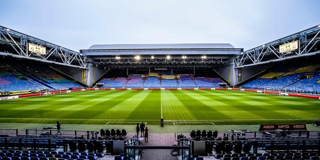 Vitesse verliest kort geding en moet volledige huursom betalen voor stadion
