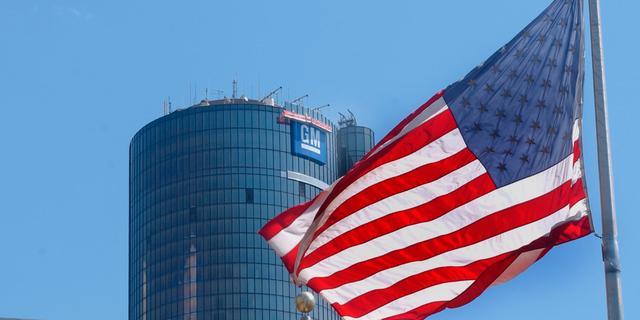 General Motors klaagt Ford aan om naam handsfreefunctie