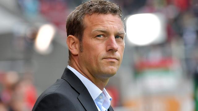 Huntelaar krijgt Duitser Weinzierl als coach bij Schalke 04