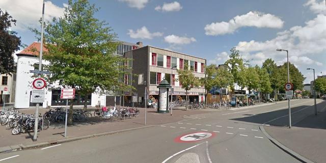 Karnemelkstraat in Breda krijgt 'eetbare bushalte'