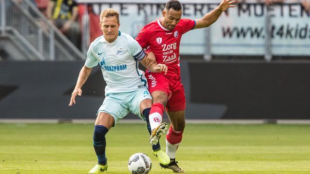 Liveblog EL: Reacties na knappe zege FC Utrecht op Zenit Sint-Petersburg