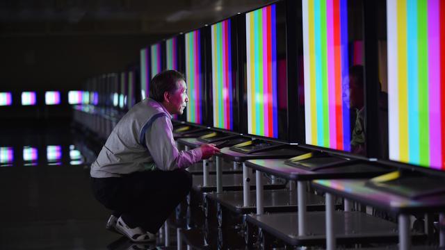 'Foxconn spreekt met Sharp over overname'