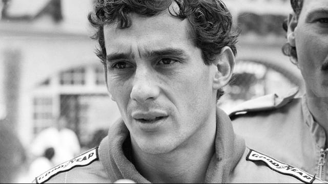 Vanavond op televisie: De wereld van morgen | Docu Ayrton Senna