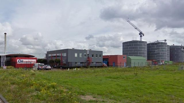 Luid bedrijfsalarm bij Westpoort afgegaan door storing