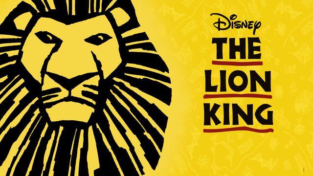 Verlengd tot maart: Elk tweede ticket halve prijs voor The Lion King