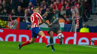 Samenvatting Atlético Madrid-Liverpool (1-0)