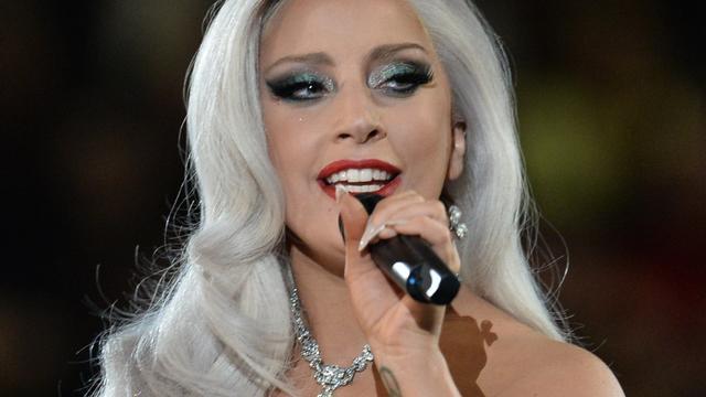 Lady Gaga wil dit jaar nieuw album uitbrengen