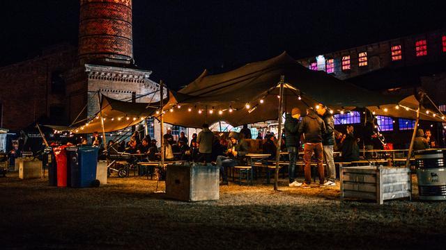 Wat als een festival verhuist? 'Je moet een nieuw publiek aanspreken'