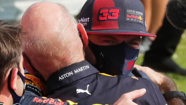 'Winst Verstappen in Spanje hangt volledig af van tactiek Red Bull'