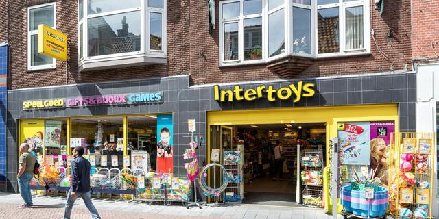 Blokker-eigenaar koopt speelgoedketens Intertoys en Maxi Toys terug