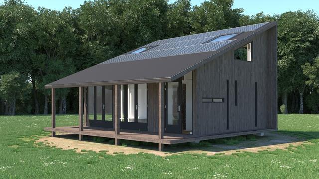 Gemeente Goes wil onderzoek naar tiny houses aan Tiendendreef