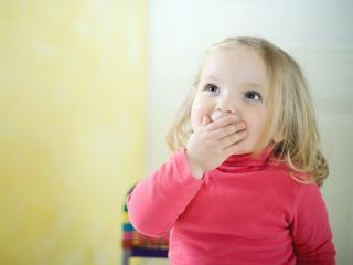 Je kind een flapuit: 'Voor ouders is dat soms ongemakkelijk'