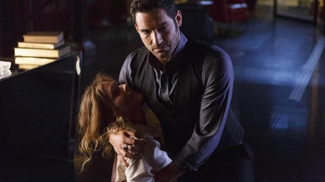 Netflix kondigt vijfde en laatste seizoen Lucifer aan