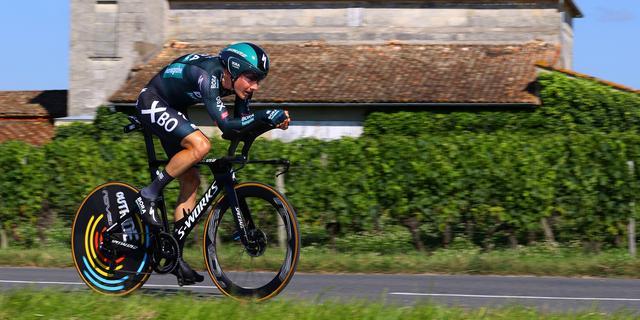 Kelderman trots en blij met vijfde plaats en beste prestatie ooit in Tour