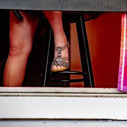 Accountgegevens van 250.000 gebruikers prostitutieforum liggen op straat