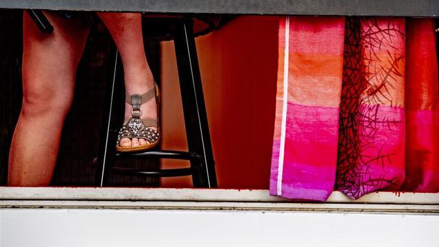 Politie vindt drie gevallen van illegale prostitutie in Vlissingen