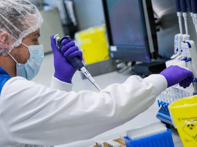 'Haartype van dader misdrijf straks te voorspellen met DNA-sporen'
