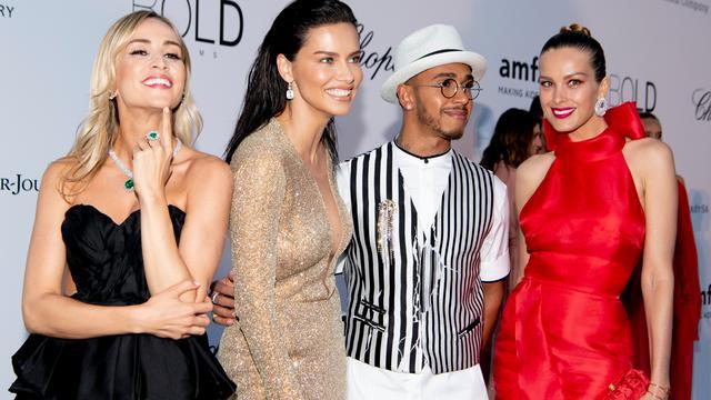 Profiel Lewis Hamilton: Superster die groter is dan de Formule 1