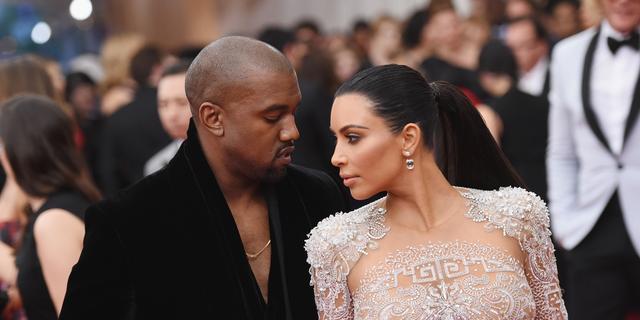 'Kanye West heeft een gouden hart'