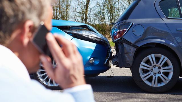 App moet schadeformulier bij ongelukken vervangen