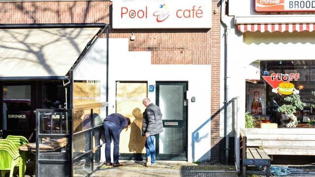 Poolcafé Hart van Utrecht gaat weer open