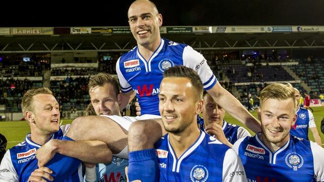 Bekijk de samenvatting van FC Den Bosch-RKC Waalwijk