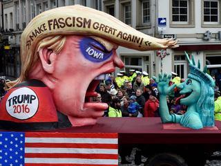 Maskers in veel feestwinkels uitverkocht